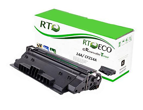 RT 14A | CF214A Compatible Toner Cartridge