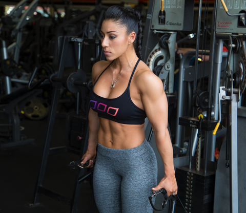 The Ultimate 60 Day Womens Cutting Program!