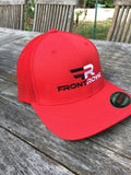 Front Rowe Flex-Fit Hat