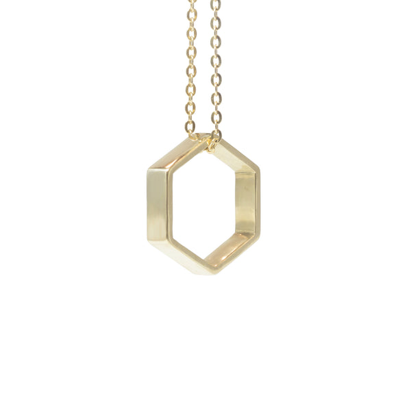The Original Hex Necklace