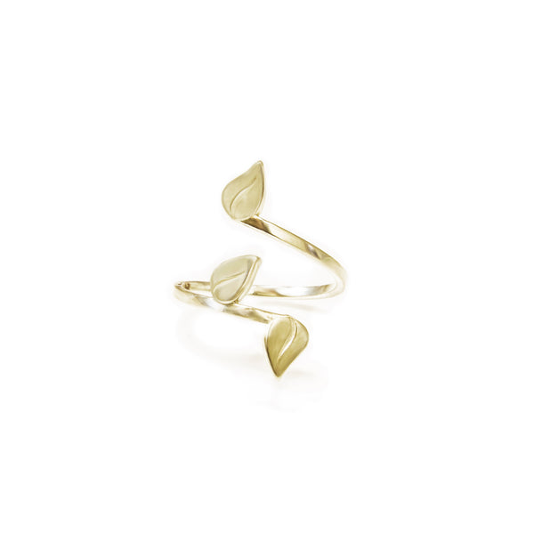 Vines Ring - Gold