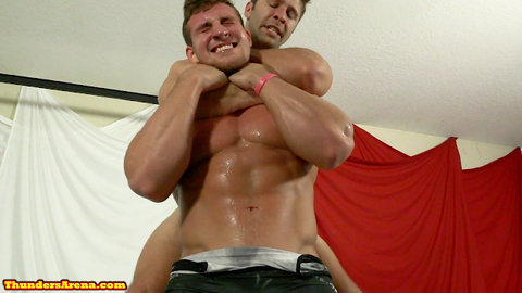 Cason vs Blayne - Custom Video Series 74