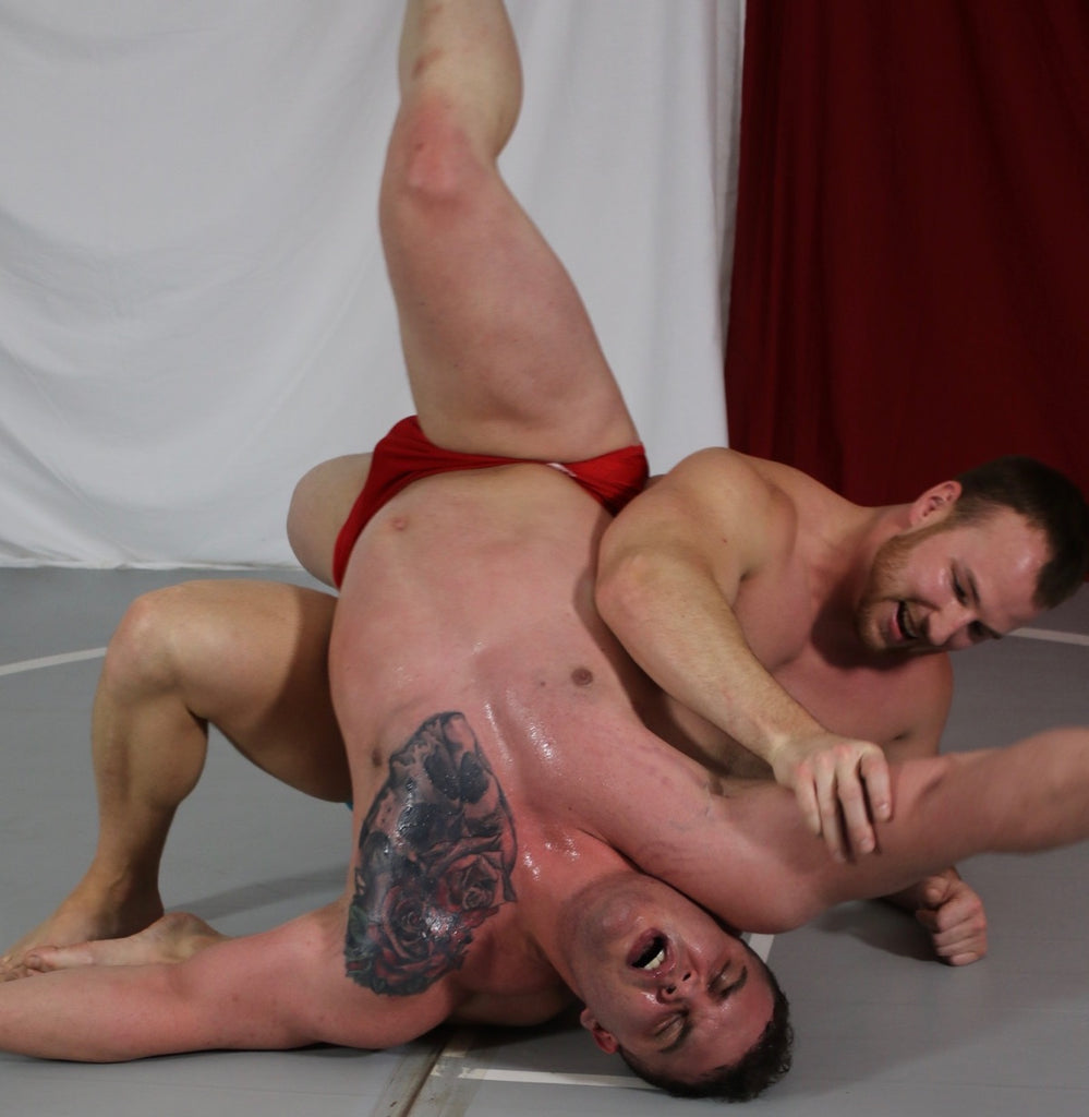 frey wildcard thunders arena mens muscle wrestling
