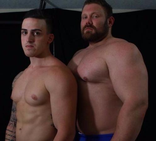 The Mountain Marco Stand Off Size