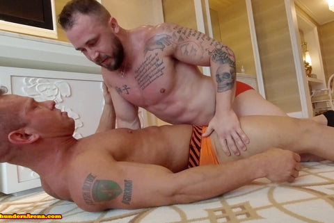 Tristan vs Dom9 - Vegas Battles 88 Part 2
