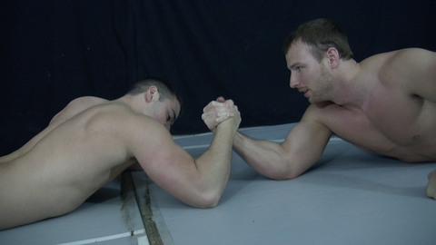 Frey vs Bolt - Custom Video Series 50