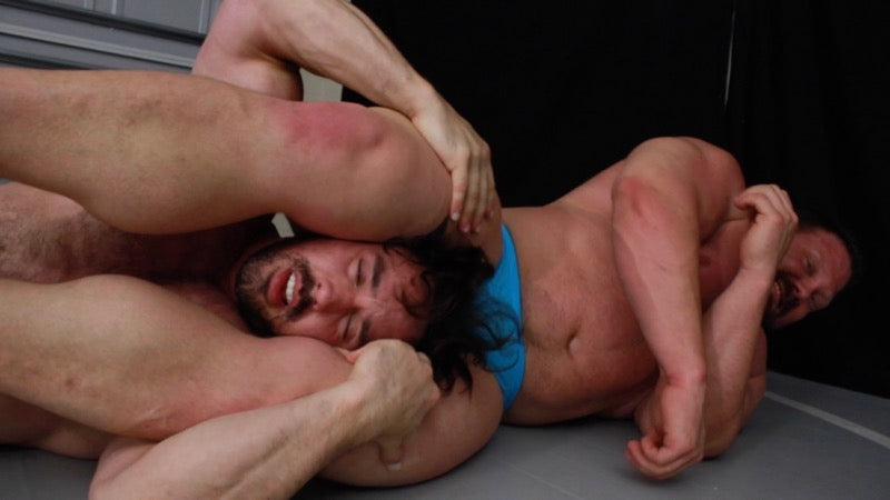 The Mountain CJS Leg Lock