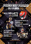 COSTUME SET SALE 2020 KAMEN RIDER