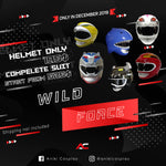 HELMETS SALE ANIKI 2020 WILDFORCE
