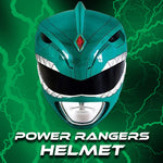 Power Rangers Cosplay Helmet