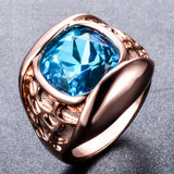 Eagle House Ring V3