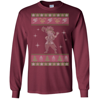 Fairy Tale Ugly Xmas Sweater