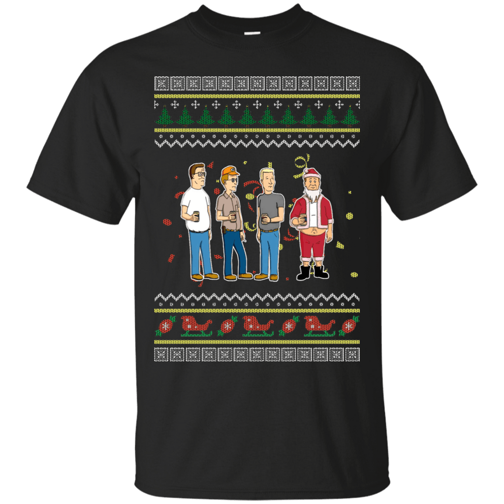 Buy Santa Bill Ugly Xmas Sweater Apparel | christmas, king of the ...