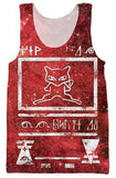 Ancient Mew All-Over Print Tee, Tank, Sweatshirt - 40% OFF TODAY
