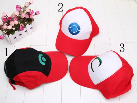Cosplay Baseball Cap 30% OFF