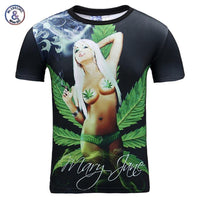 Mary Jane Tees