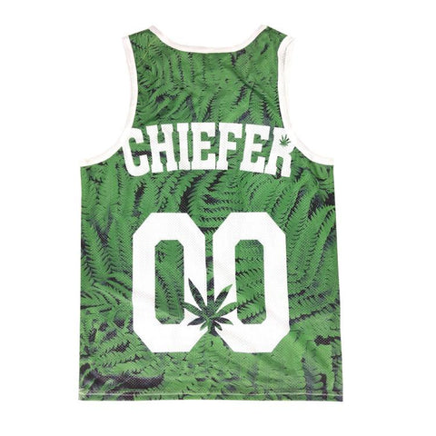 Chiefer Jersey Tank Top