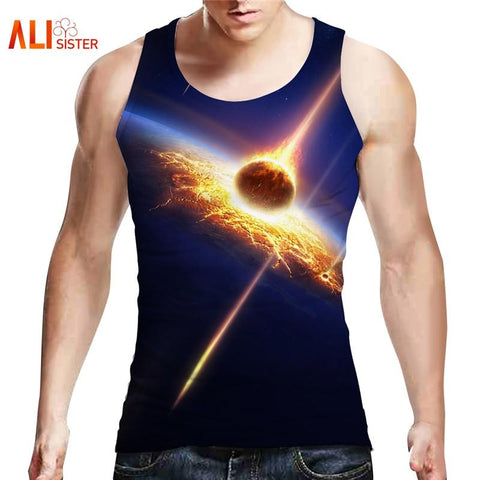 Doomsday Tank Top
