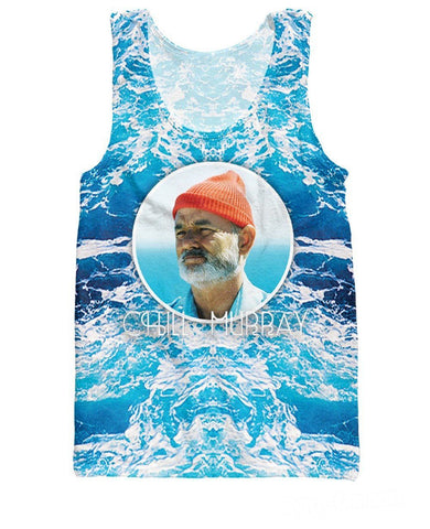 Chill Murray Tank Top