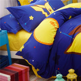 Pika Universe Bed Set