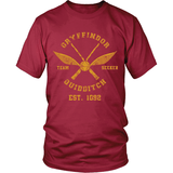 Gryffindor Seeker LIMITED EDITION
