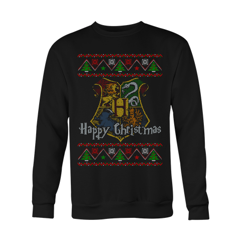 Happy Christmas Sweater LIMITED EDITION