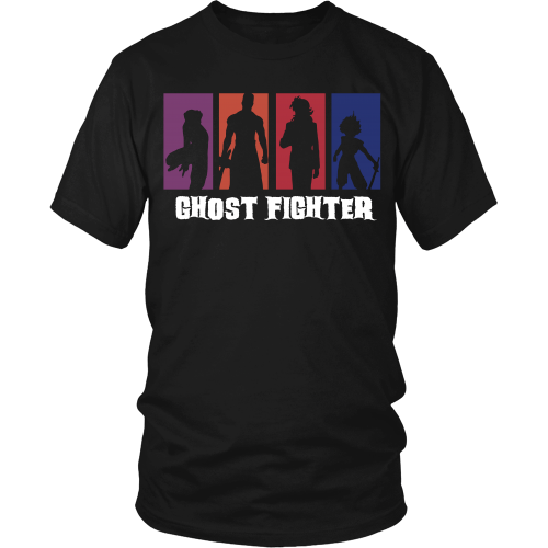 Ghost Fighter LIMITED EDITION