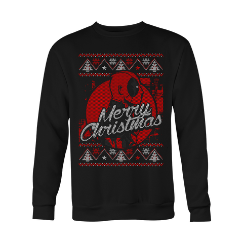 Antihero Xmas Sweater LIMITED EDITION