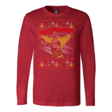 Hulkamania Xmas Sweater LIMITED EDITION