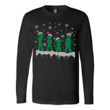 Saiyan Ugly Xmas Sweater LIMITED EDITION