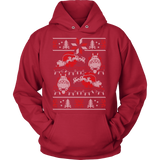Totoro Santa Xmas Sweater LIMITED EDITION