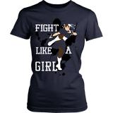 Fight Like a Girl LIMITED EDITION