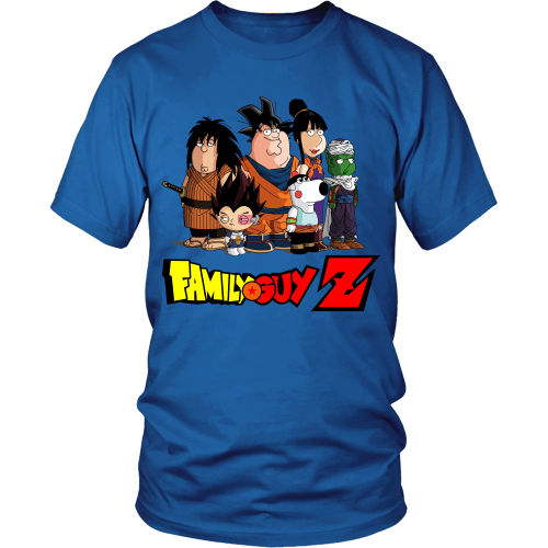 Famguy Z LIMITED EDITION