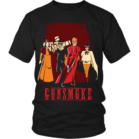Gunsmoke LIMITED EDITION