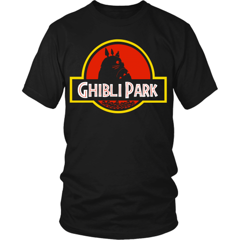 Ghibli Park LIMITED EDITION
