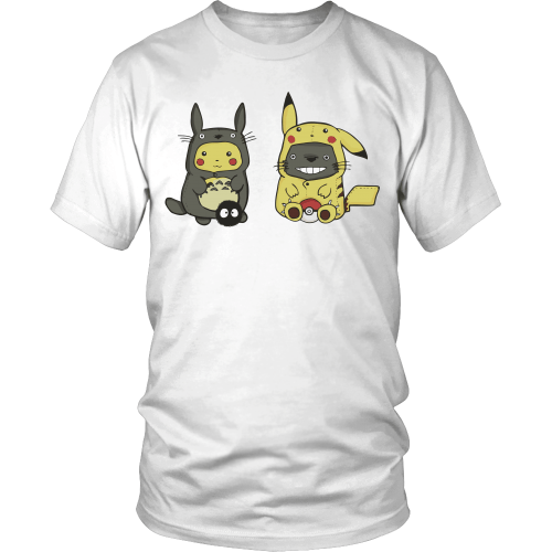 Pika Friends LIMITED EDITION