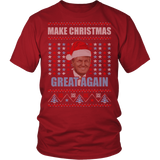 Make Xmas Great Again LIMITED EDITION