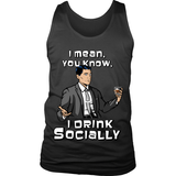 Social Drinker LIMITED EDITION