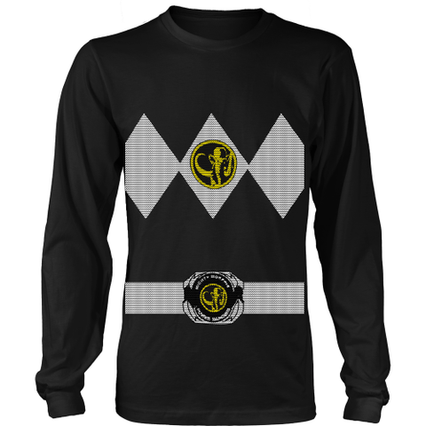 Back Ranger - Ugly Sweater LIMITED EDITION