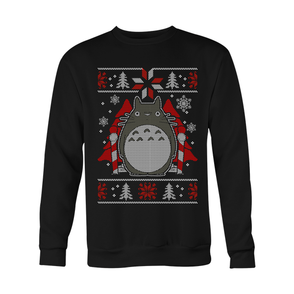 Toto Pole Xmas Sweater LIMITED EDITION