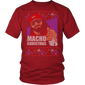 Macho Christmas Sweater LIMITED EDITION