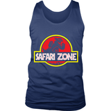 Safari Zone LIMITED EDITION