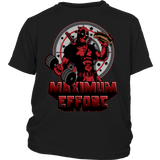 Maximum Effort LIMITED EDITION