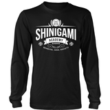 Shinigami Academy LIMITED EDITION