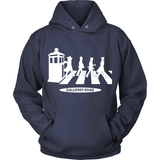 Gallifrey Road LIMITED EDITION