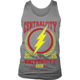 Central City University LIMITED EDITION