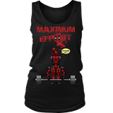 Maximum Effort Fck LIMITED EDITION
