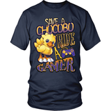 Save a Chocobo LIMITED EDITION