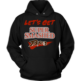 Super Smashed Bro LIMITED EDITION