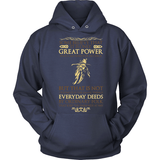 Great Power LIMITED EDITION